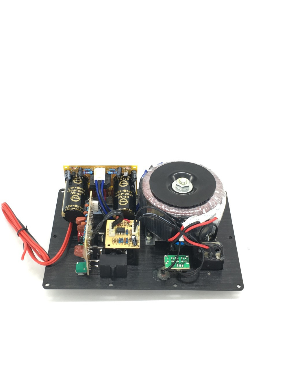 Tda7293 Amplifier For Subwoofer 100w Power 110v Wiring Schematic Diagram 300w Img 2139 2151 2146 2147 2133 2142