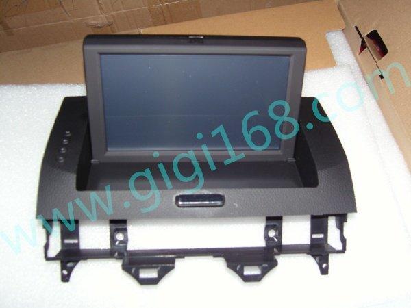"Old mazda6 gps hidden navigation system/big screen 8"" digital screen(China (Mainland))"
