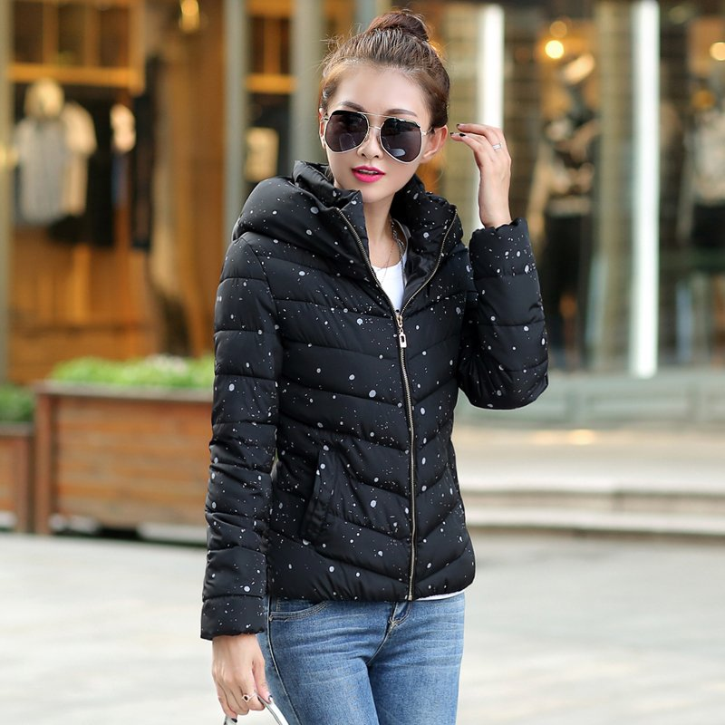 Winter Coats For Women Online - JacketIn