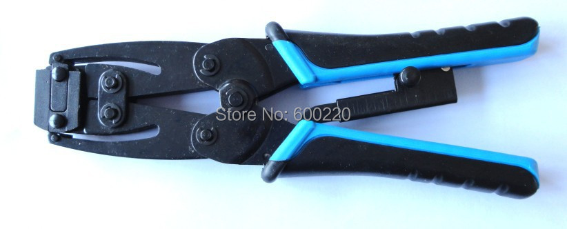 Self-Adjusting crimp tool K-0146 for Cable Ferrules crimping tool wire end sleeves, bootlaces crimper<br><br>Aliexpress