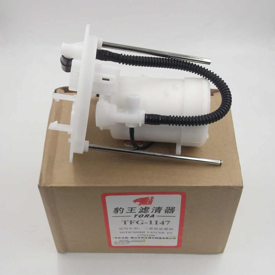Filter MITSUBISHI fuel filter lancer cell 1147 ex - chun store