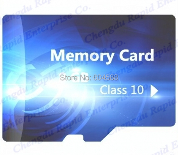 100pcs/lot Real 8GB micro size factory cheap price Memory sd Card 8gb class 10/sd card/TF card support for Samsung moble phone(China (Mainland))