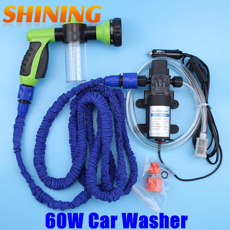 portable washing machine hose