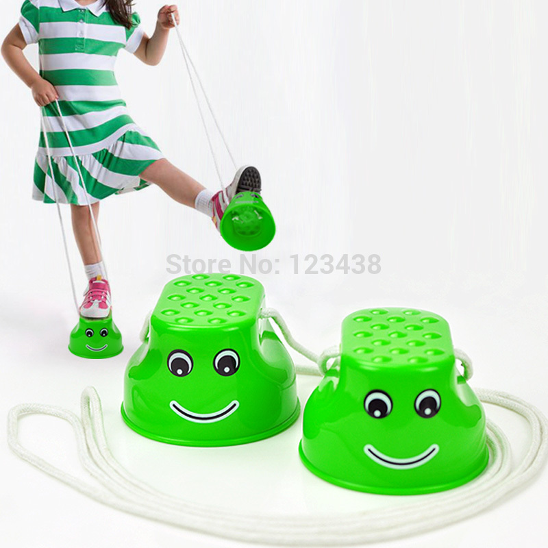 Jumping Cat Toy