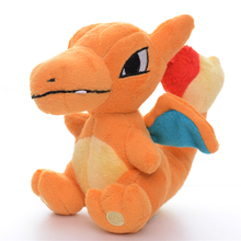 lovely Pokemon Plush Dragon Toy Charizard Stuffed go Collection Dolls Gifts Kids - Metoo Doll World store