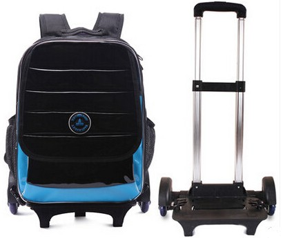 leather wheeled backpack Backpack Tools