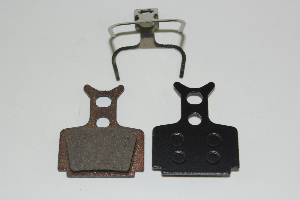bicycle disc brake pads formula RX R1 R, R1, T1, CR3, THE ONE, THE ONE FR, THE MEGA, RO, C1, RX passing TUV and AOV TEST(China (Mainland))