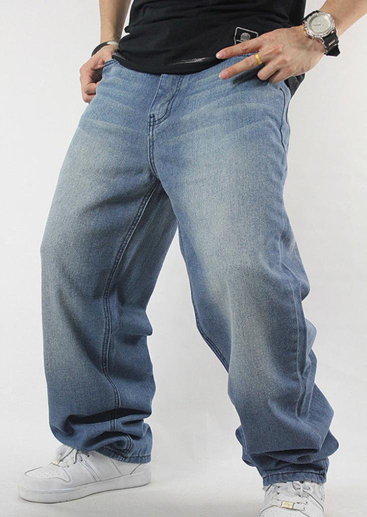 Baggy Jeans For Men - Is Jeans