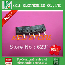 free shipping 100 Pcs/lot new authentic OMRON micro switch D2FC-F-7N mouse button fretting Click ten million times new(China (Mainland))