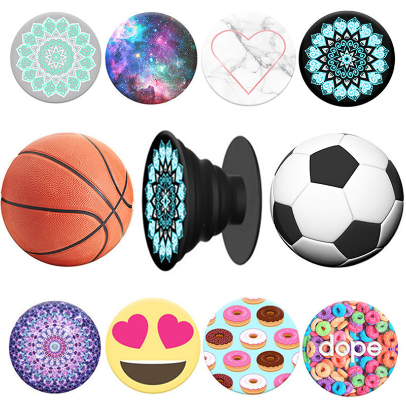 Universal Popsockets Moblie Phone Device Holders and Stands Pop Sockets Phone Wire Wrapping popsocket for Smartphones & Tablets(China (Mainland))