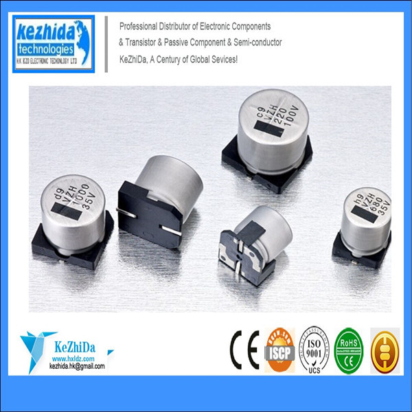 New RoHs Certifications China EEE-HA2A220UP Cap Aluminum Lytic 22uF 100V 20% (8 X 10.2mm) SMD 55mA 1000h 105C T/R(China (Mainland))