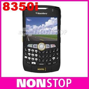 Original Blackberry Nextel Curve IDEN 8350i Unlocked Mobile Phone