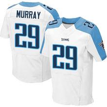 Men's #29 DeMarco Murray Elite White Jersey 100% Stitched(China (Mainland))