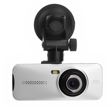AT900 2.7-inch LCD 148-degree Wide Angle FHD 1080P H.264 Car DVR with G-sensor /Loop Recording /HDMI /AV-out (Silver)(China (Mainland))