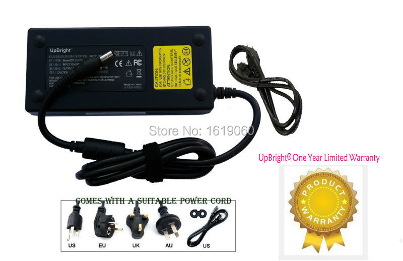 UpBright NEW AC / DC Adapter For Cisco SF302-08MP SRW208MP-K9 SRW208MP-K9-NA Small Business SF30208MP PoE Ethernet ( NOT 4-Pin)(China (Mainland))