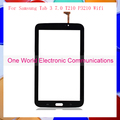 Original 7 0 For Samsung Galaxy Tab 3 7 0 T210 P3210 Wifi Touch Screen Digitizer