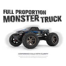 Buy 1:12 Bigfoot Truck 50kmh High Speed RC Cars 4WD 2.4G Remote Control Car High Climbing Off-road Vehicles Original Box for $45.00 in AliExpress store