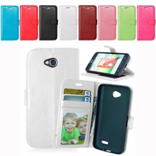 Buy Luxury Flip Wallet Leather Cover Case LG L65 Dual D285 D280 LG L70 D325 D320 Cell Phone Case Back Cover Card Holder Bag for $3.98 in AliExpress store