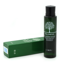 LAIKOU Deep Cleansing Olive Cleansing Water Intensive Purify Makeup Remover Oil Soft for Eyes Lips Face Natural Mild Clean(China (Mainland))