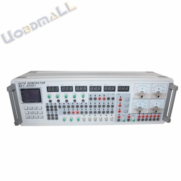 Professional Technician Automobile ECU Sensor Signal Simulation Tool MST-9000 PLUS MST-9000+ ECU Simulation