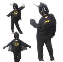 costumes batman promotion