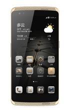 Original ZTE AXON Qualcomm Snapdragon MSM8994 Octa Core Smartphone 5.5 inch 4G LTE Cellphone 3GB RAM 32GB ROM OTG/NFC 3000mAh