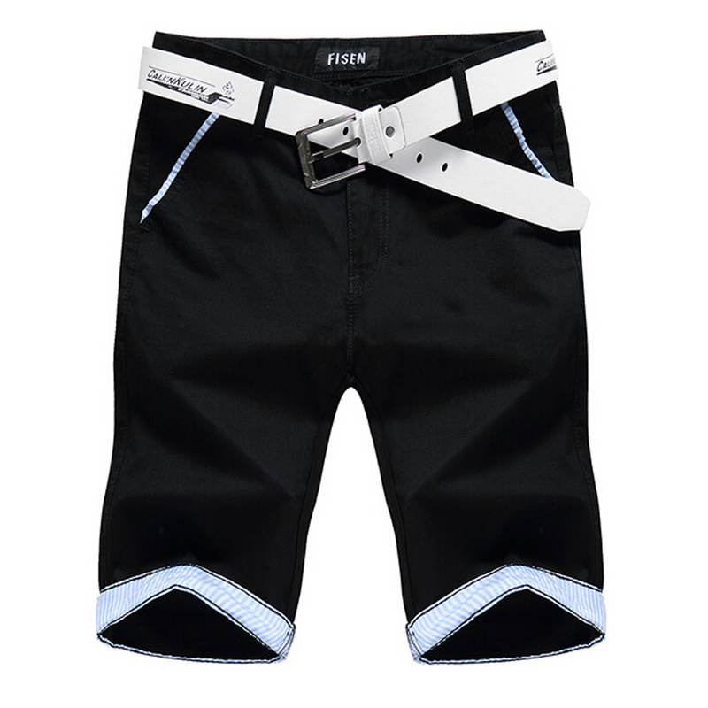 2015 New Summer Brand Fashion Men's Beach Shorts Casual Sport Outdoors Joggers Trousers 7 color short Pants(China (Mainland))