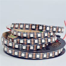 Buy 5M APA102-C SK9822 Led strip Flexible 72 leds/M Pixels Addressable IP20 /IP65/IP67/ DC5V for $44.64 in AliExpress store