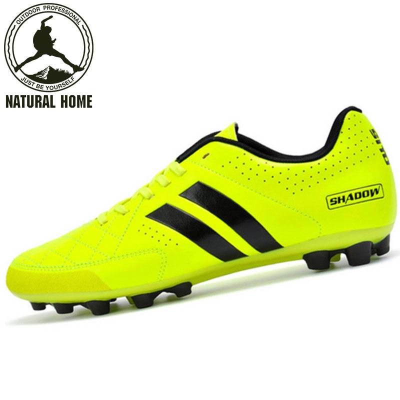 [NaturalHome] Brand SITO Original Soccer Shoes Men Botas Futbol Hombre Sapatas de Futebol Botas AG Soccer Cleats Sneaker Botines<br><br>Aliexpress