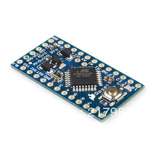 Pro Mini 3.3V 8MHz MEGA328P 2 Breakaway 40 Pins header  compatible  100% NEW ORIGINAL Free shipping