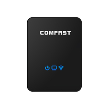 New arrival AP+repeater+router three in one COMFAST CF-WR150N 150Mbps 802.11N Portable Wifi Adapter