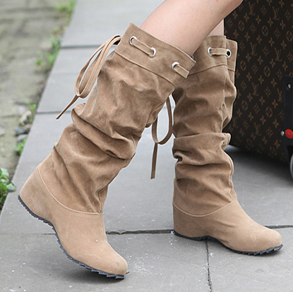 Stylish Winter Boots Women | Santa Barbara Institute for ...