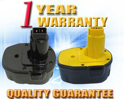 2000mAh 14 4v Replacement Power Tool Battery for DEWALT DC9091 DE9038 DE9091 DE9092 DE9094 DW9091 DW9094