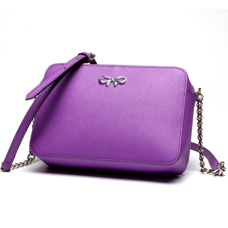 2015 New Solid Brand Handbag Women Fashion Cross Pattern Genuine Cowhide Leather Handbags Womens Shoulder Tote Bags SMB232