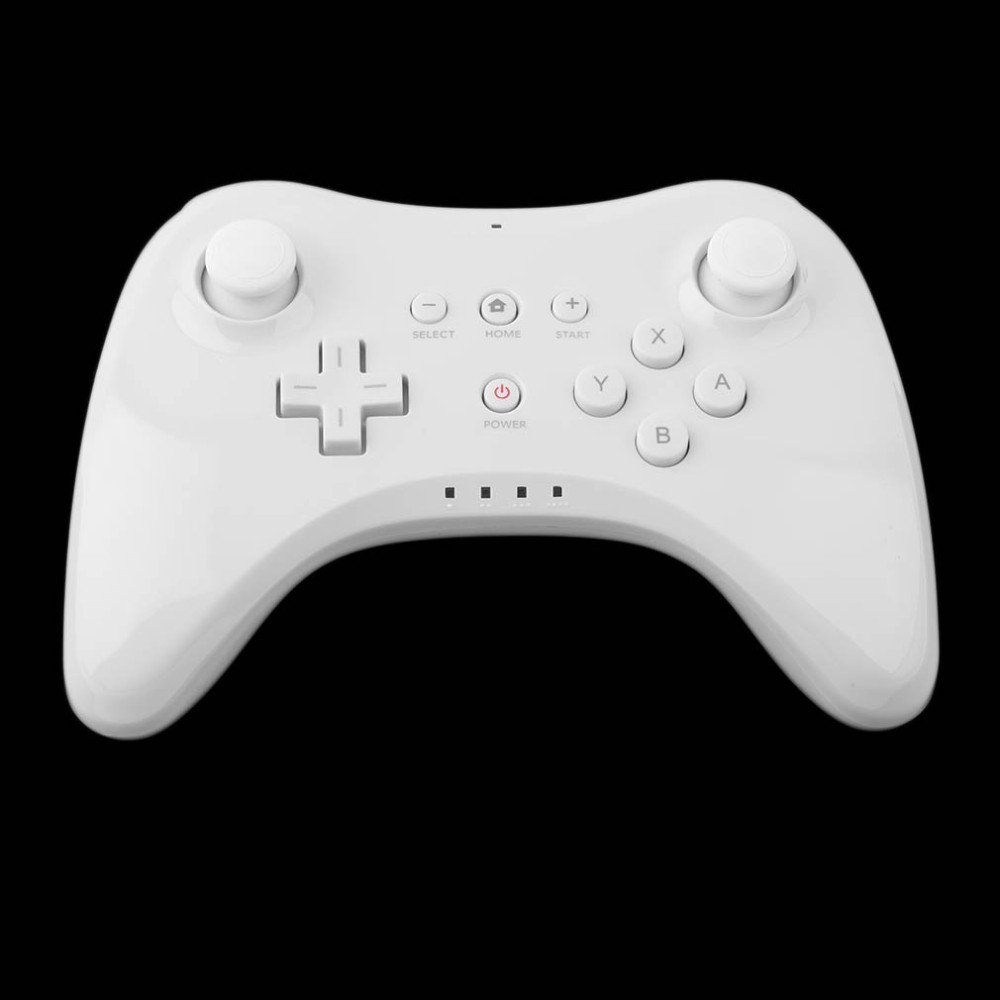 image for New Wireless Bluetooth Remote Controller Gamepad For Nintendo For Wii
