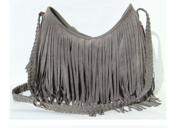 Hot sell Tassel women handbags Cross Body  shoulder bags fashion Messenger Bags