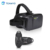 Teamyo Virtual Reality 3D VR Glasses BOBO 2 Head Mount Oculus Rift DK2 Gear Headset for 4″~6″ Phones Black with Bluetooth Remote