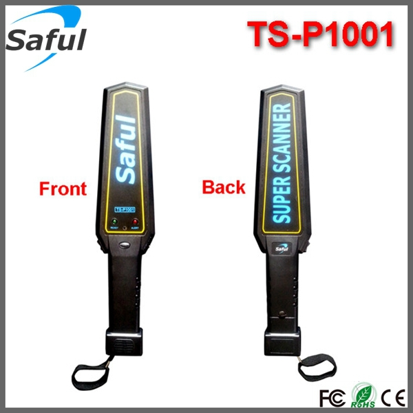 Free shipping! High sensitivity OEM security products sale TS-P1001 Cheap handheld metal detector price<br><br>Aliexpress