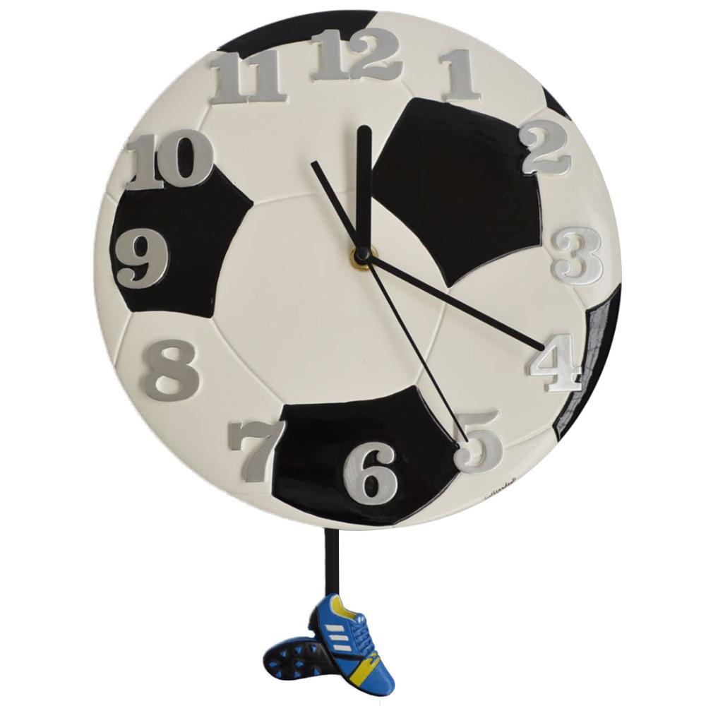 Popular modern pendulum clocks buy cheap modern pendulum clocks lots from china modern pendulum - Contemporary pendulum wall clock ...