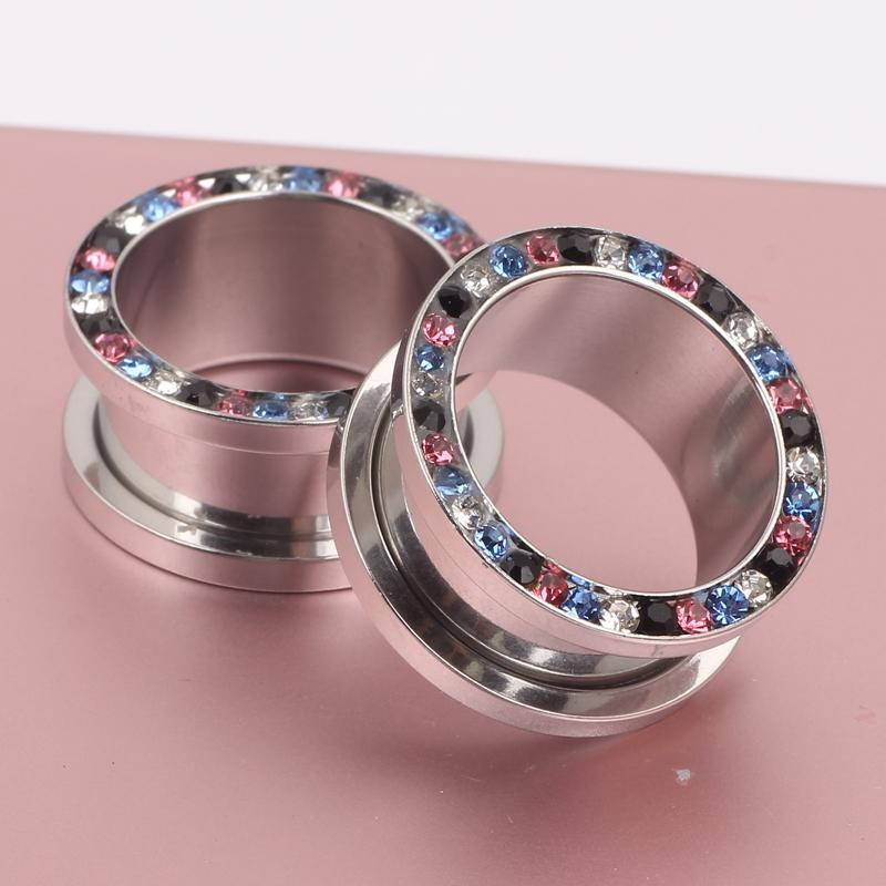 online kaufen gro handel piercing tunnel aus china piercing tunnel gro h ndler. Black Bedroom Furniture Sets. Home Design Ideas