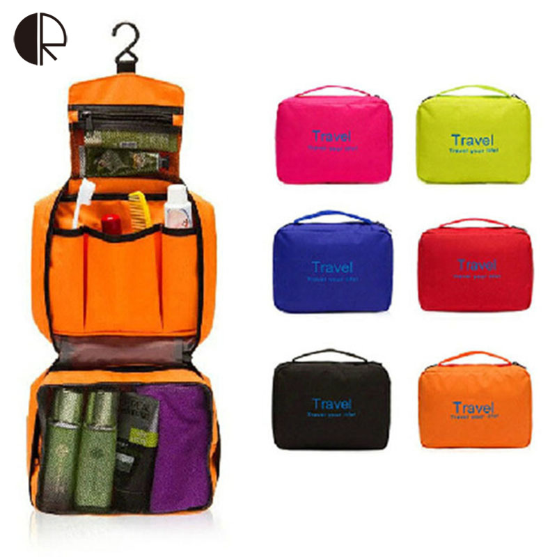 2016 Hot Sale Men&amp;Women Sport Outdoor Travel Bag Accessories Waterproof Oxford Packing Organizers Clothes Cases BT067<br><br>Aliexpress