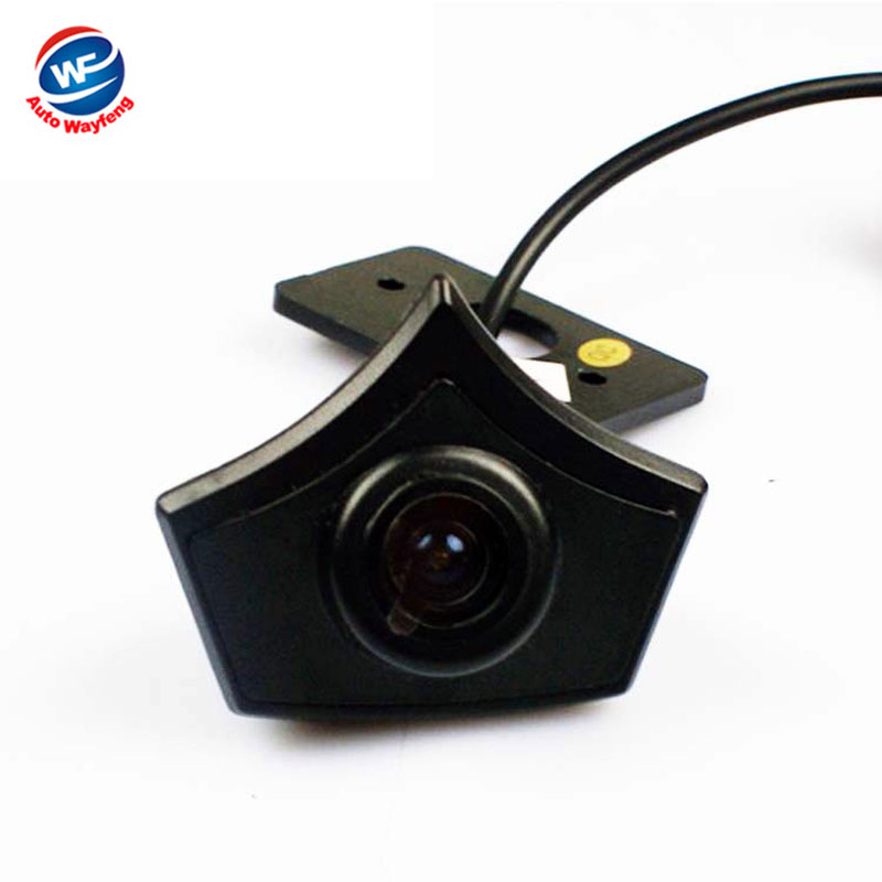 2016 Car RearView Rear view Reverse HD Colour Camera For Mazda Logo Front Camera Mazda 2 3 5 6 8 CX-7 CX-9(China (Mainland))