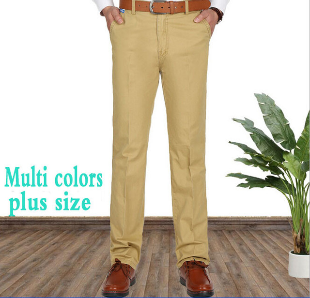 Dress pants plus size tall