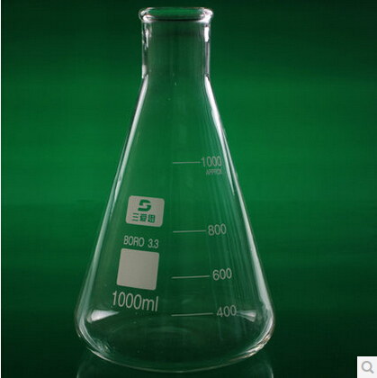 The Rate Of Reaction Between Sodium Thiosulphate and Hydrochloric Acid – Chemistry IAA