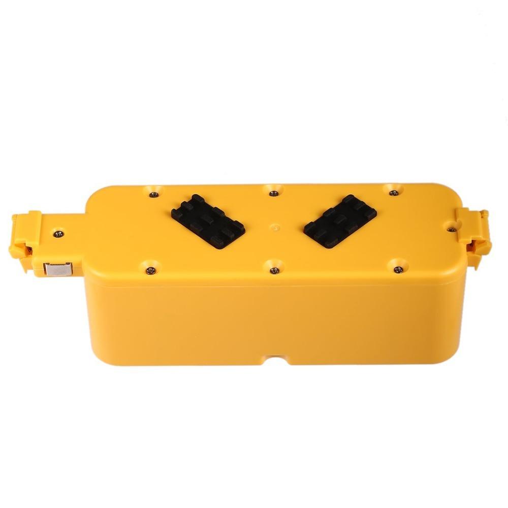 14.4V 2500mAh Replacement NI-MH Battery for iRobot Roomba 400 405 410 415 Series 4000 4150 4105 4110 4210 4130 4260 4275 4300(China (Mainland))