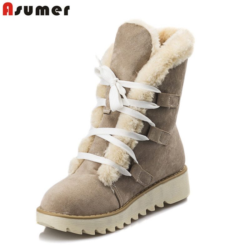 aliexpress buy asumer size 34 43 boots
