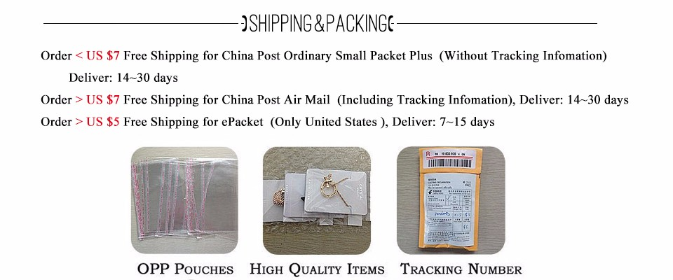 Shipping&Packing