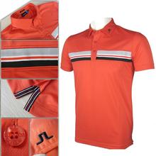 Free shipping Brand T-Shirt New Arrival JL Golf Short Sleeve Men's T-Shirts Golf Men Clothing plus size men shirt TSM-06