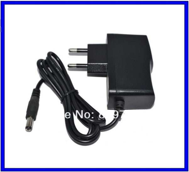 gualanteed 100% 12V 1A DC switch Power Supply Adapter For CCTV Camera EU for CCTV Camera