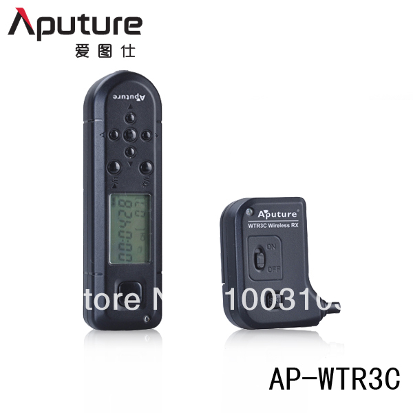 Aputure AP-WTR1S, Pro Coworker II Prowork II Wireless Timer Remote Control S1 for Sony A99 A900 A850 A700 A580 A560 A550 A500(China (Mainland))